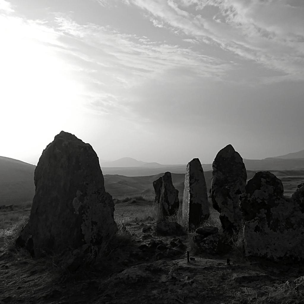 ancient rune stones