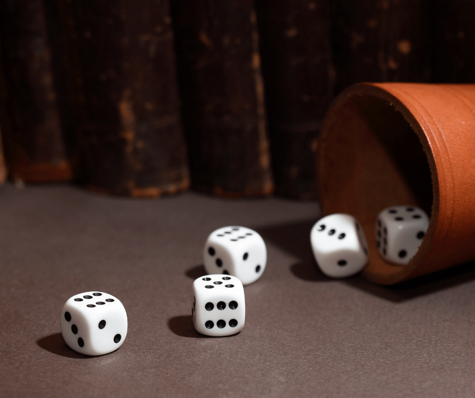 Botschka – Easy Russian Dice Game For The Whole Family