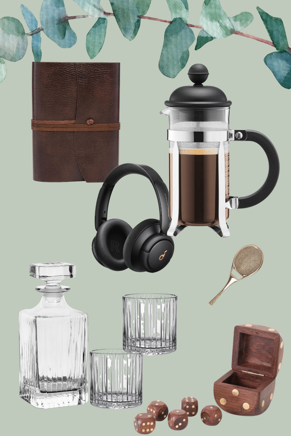 Stunning & simple presents for your husband/ boyfriend