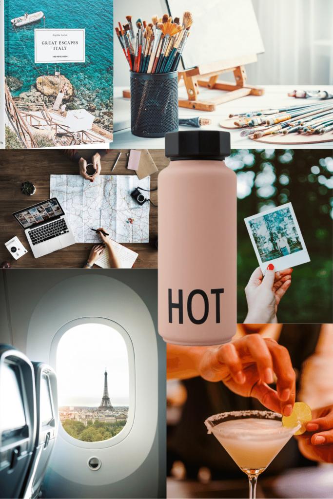 travel mom gift ideas