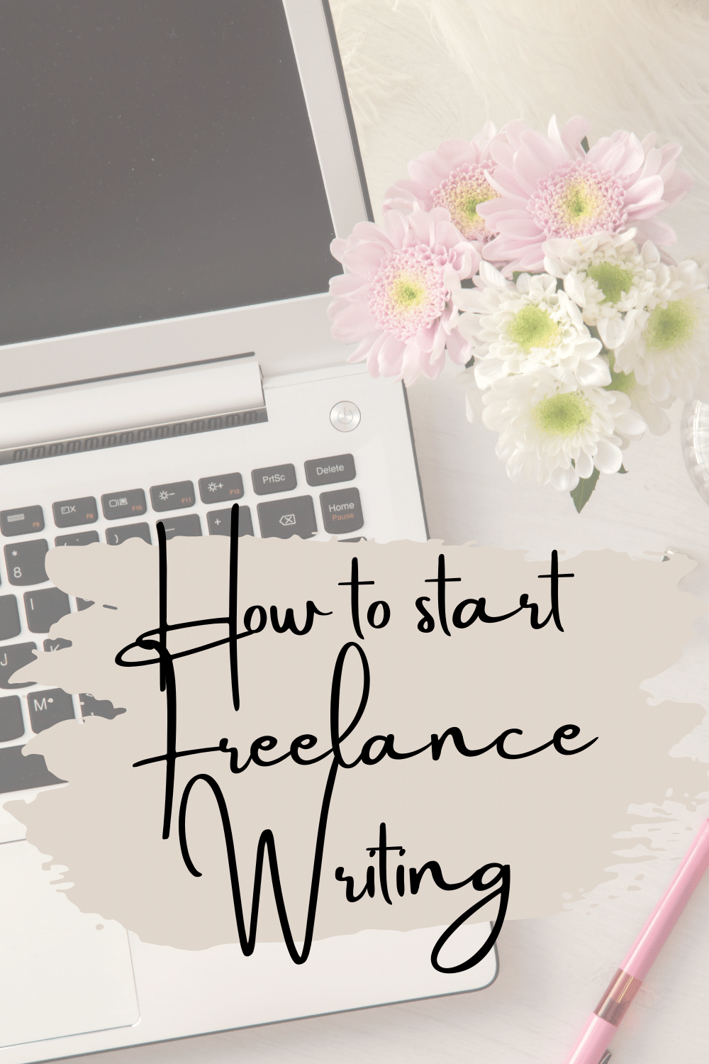 How to successfully replace your part-time job with freelance writing